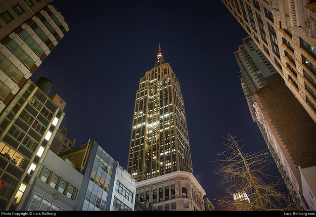 Empire State Building, New York, United States