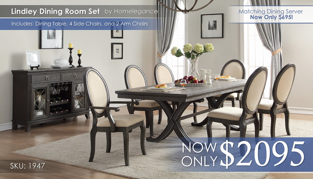 dining room sets – all american mattress & furniture