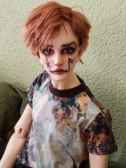 Face-up 2 update