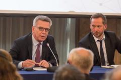 Libert� e Sicurezza. Come affrontare la criminalit� organizzata in Europa?