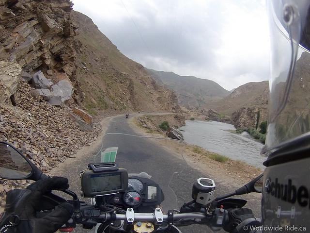 Tajikistan Pagol