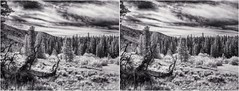 Infrared Valley II