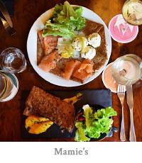 Mamie's