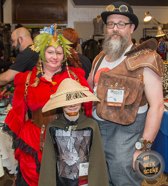 Motor City Steam Con 2017 92