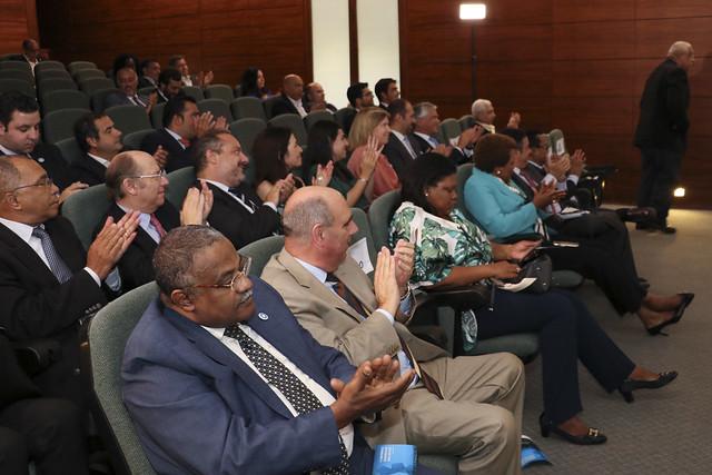 I Conferência Económica do Mercado CPLP