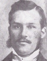 Daniel Reddin Bott, son of William and Mary Bott, Willunga