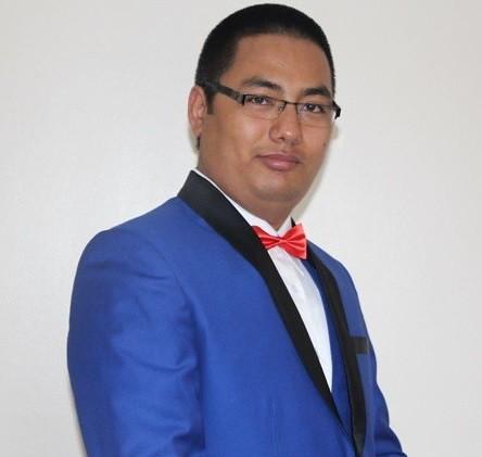 Roman Shresthra