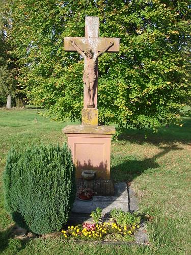 Croix 1 à Wintzenbach