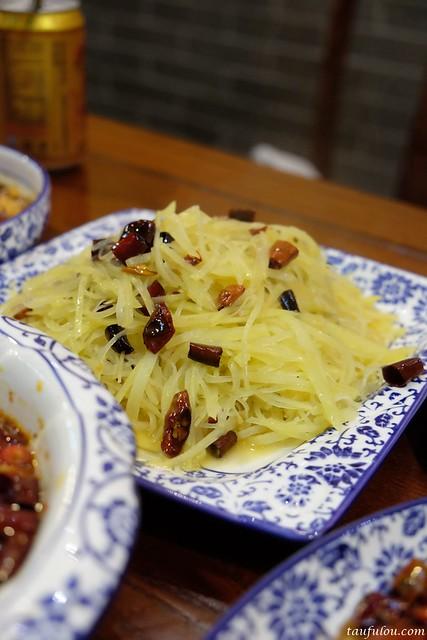 Sichuan Cuisine (8)