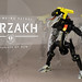 Onu-Metru Patrol - Rorzakh by Also known as N... Mister N