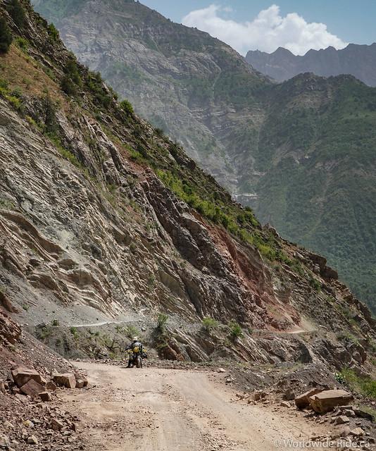 Tajik Pamir-13