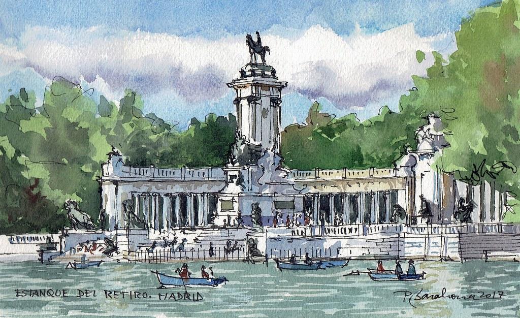 Palacio De Los Deportes De La Comunidad De Madrid Map