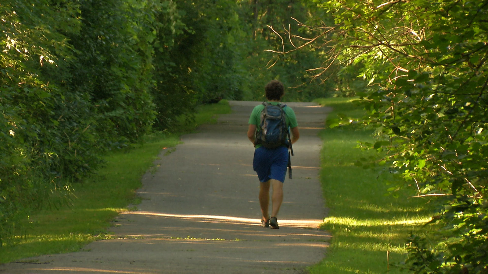 Residents Preserve Meridian Trails