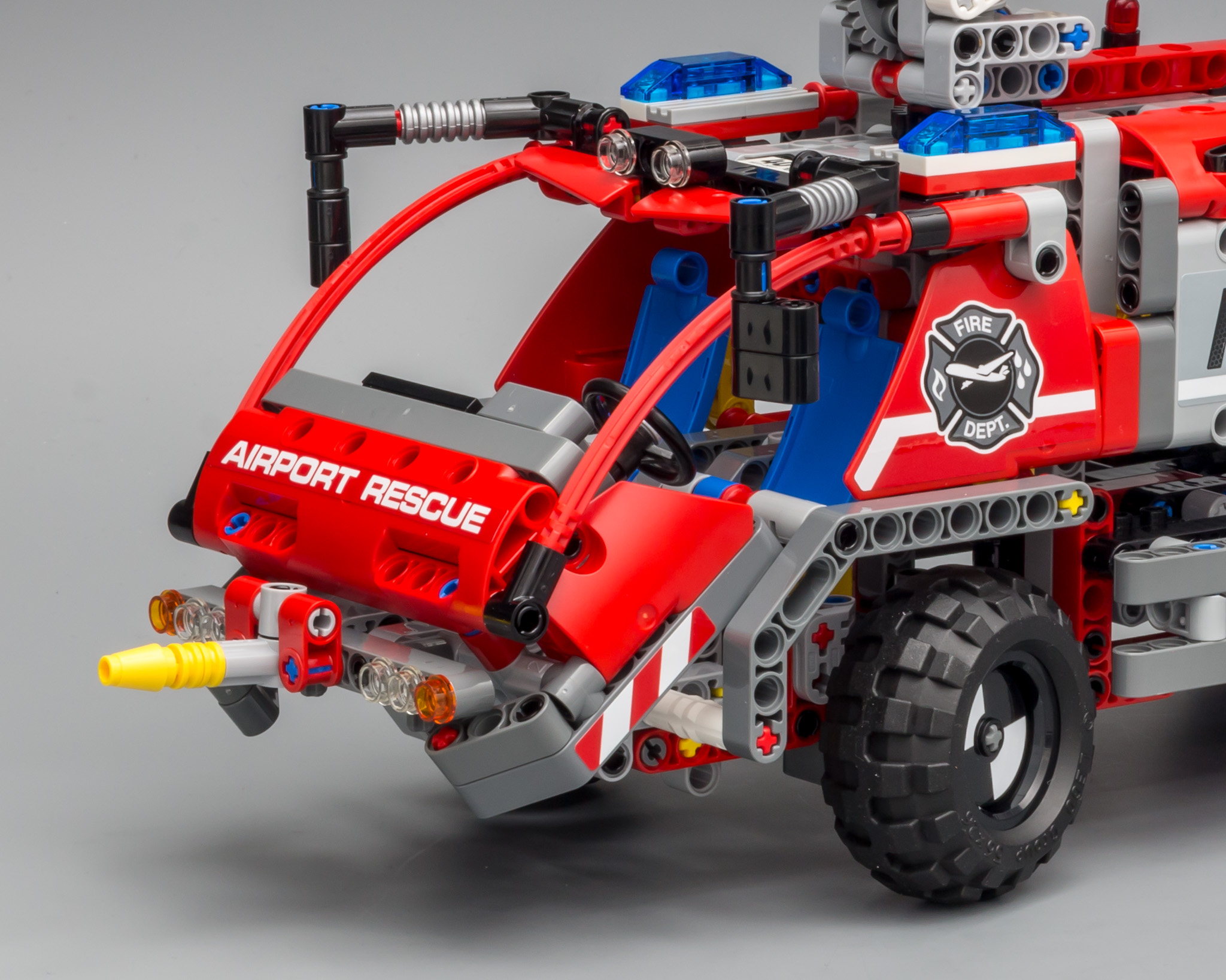lego technic 42068 instructions