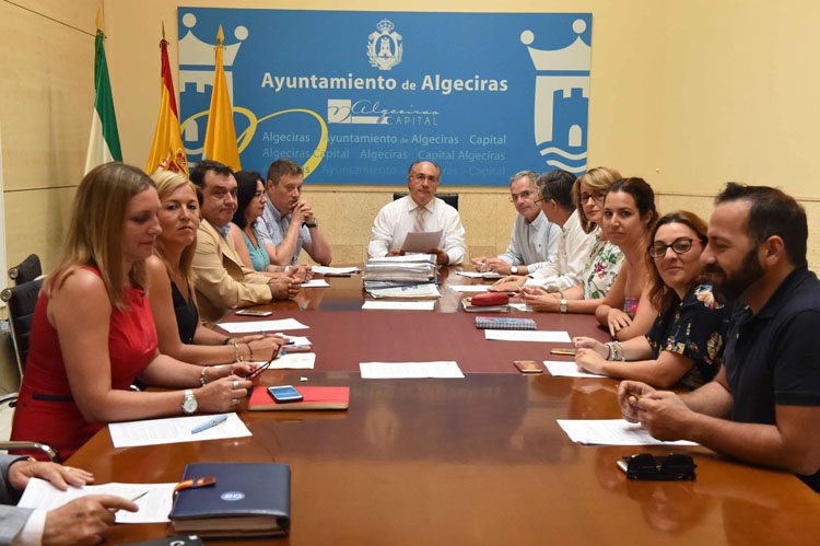 JUNTA DE GOBIERNO LOCAL1
