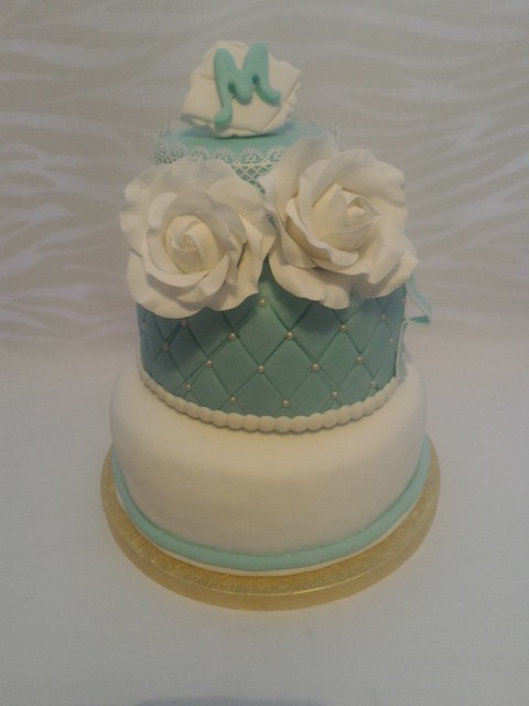 Cake by Annalisa Pensabene of Cake&Co Lisa's creations with Love