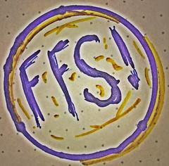 Ffs one