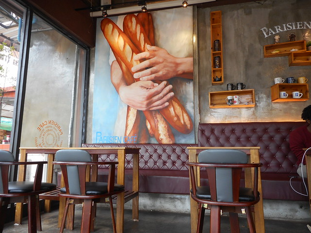 Parisen Cafe 3, Nikon COOLPIX S3700
