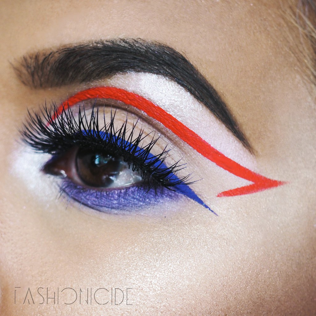 Demure Dimensional Lashes Glass Ceiling Collection Moonshot Makeup look