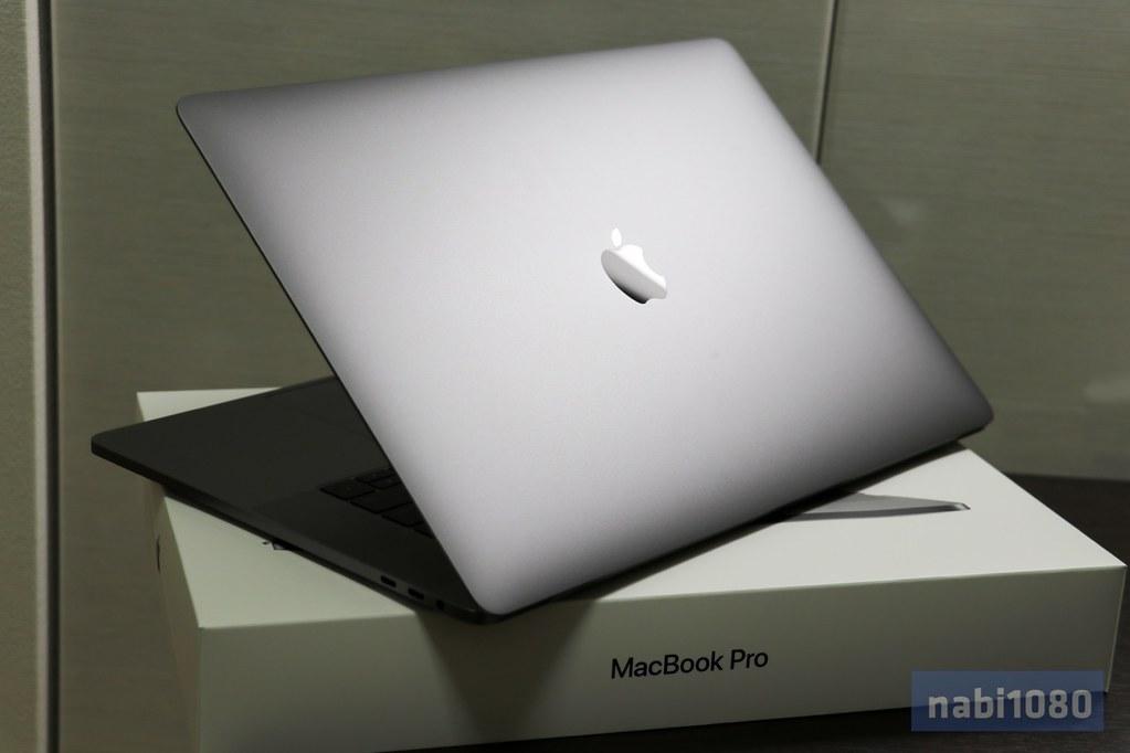 15インチ MacBook Pro 201711