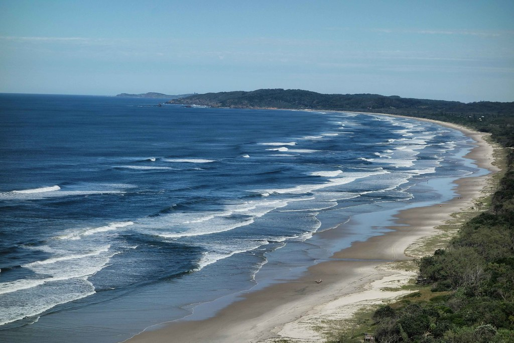 Byron Bay - Cape Byron Headland Beach 3