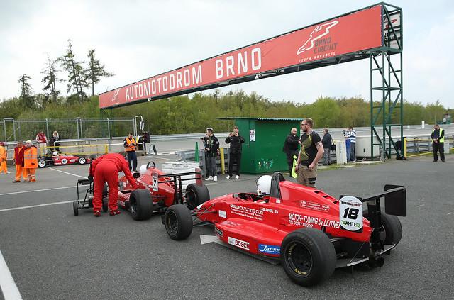 Brünn 2017 Formel