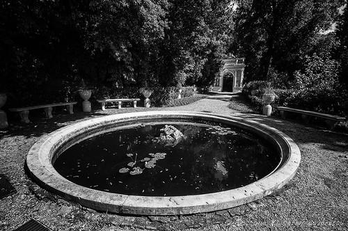 Villa Durazzo Pallavicini Parco pubblico più bello d'Italia 2017