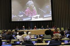 UN High-level Political Forum 2017