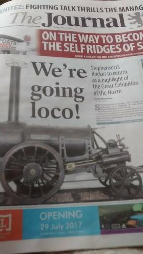 Journal Locomotion July 17