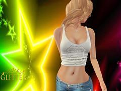 Glitter Tusla R662