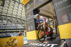 Tour de France 2017 #Behind the Scene