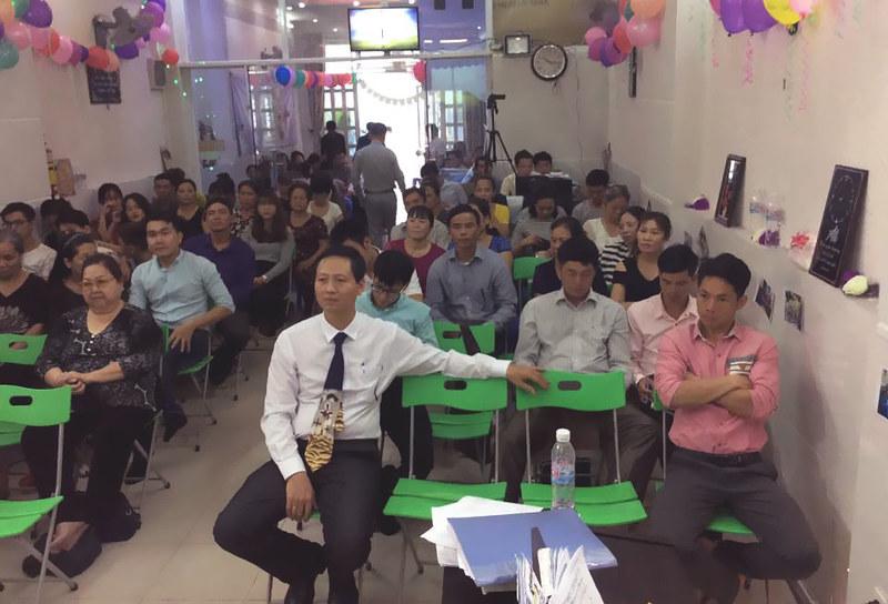 2017-07-16 Sinh nhat hoi thanh Sai Gon (1)