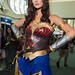 Comic-Con 2017 Wonderwoman Cosplay Tahnee Harrison