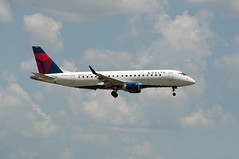 Delta Embraer 175