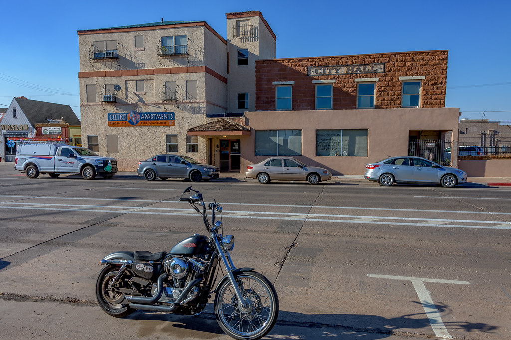 Winslow - Northern Arizona
