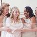 I adore these bridesmaids
