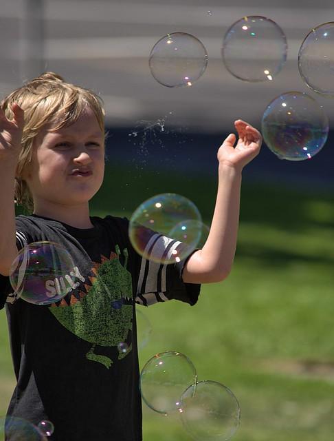 Bubble Breaker