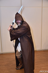 Jedicon - Cosplayers - 08