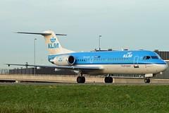 Fokker F70