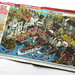 Lake District: Daily Mail Great British £100,000 Treasure Hunt - isometric pixel art illustration by Rod Hunt