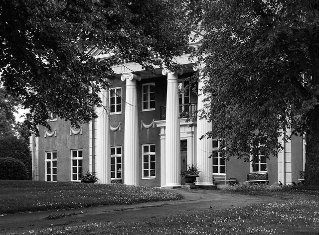 Rottneros Palace - 2