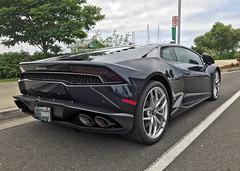 Lamborghini Huracán (AJM CCUSA)