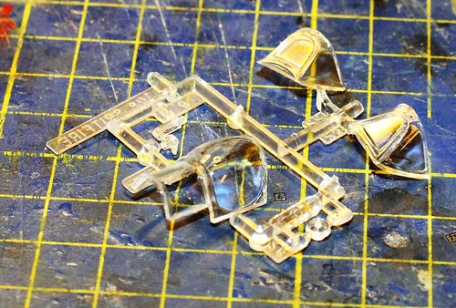 Seafire Mk.III, Airfix 1/48 36193706505_012791ebc1