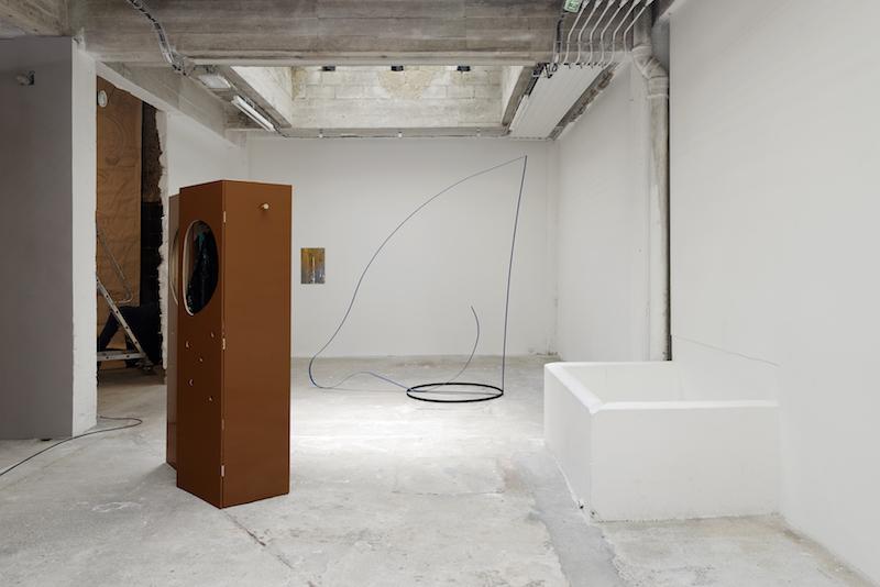 Ola Vasiljeva, Zefiro Torna, Passerelle Centre d'art contemporain, photos_Aurélien Mole, 2017_4