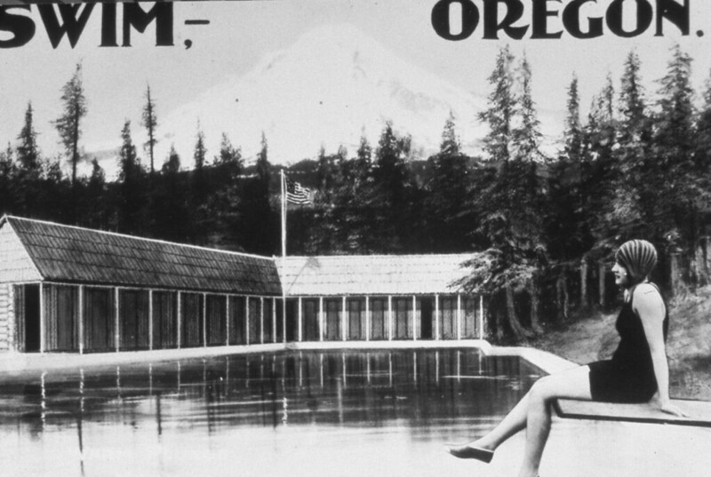 175 Swim Resort near Summit Meadows Mt Hood