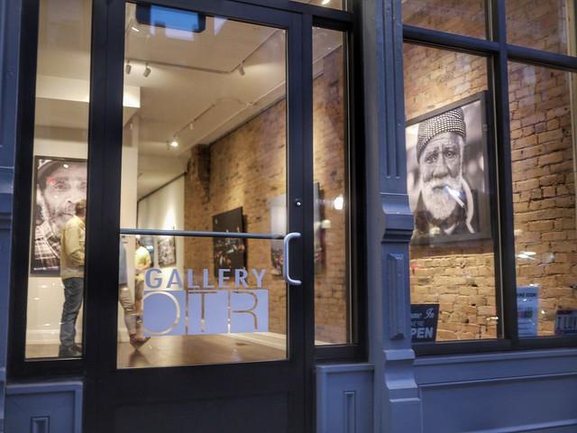 Gallery OTR