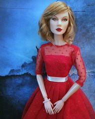 Taylor Swift doll
