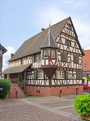 Maison de Vigneron (Oberbronn) - Photo of Uberach