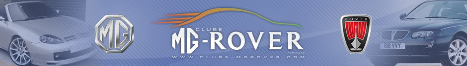 Clube MG-Rover Portugal