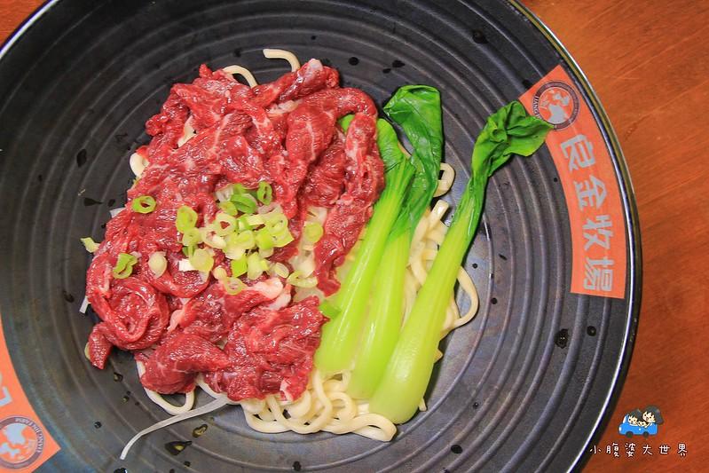 金門牛肉麵  2 084